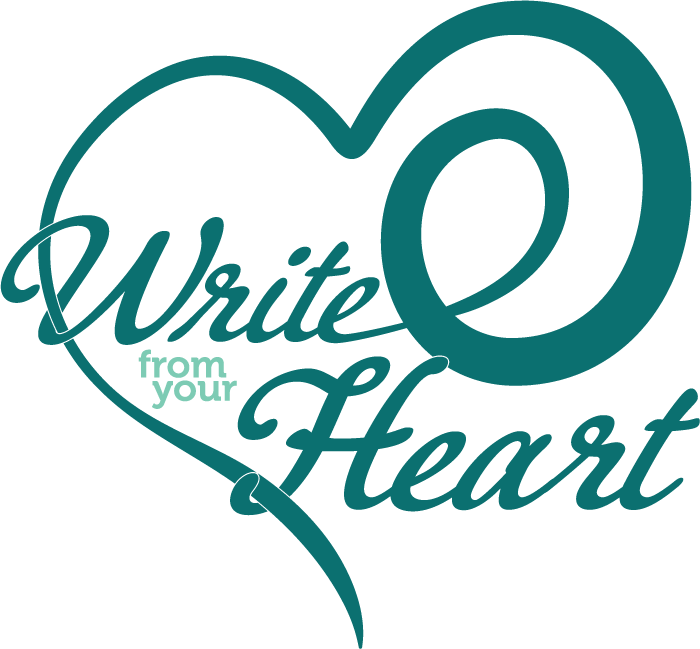 Write From Your Heart
